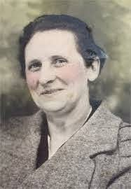 """Iva """"Ivy"""" Carpenter Enlow (1889-1969) - Find A Grave Memorial"""