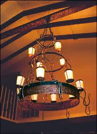 chandelier 7