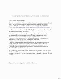 Cover Letter Definition Unique Cover Letter Example For Resume