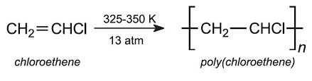 Pvc Polymers Poly Chloroethene Polyvinyl Chloride