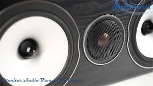 <b>Центральный громкоговоритель Monitor</b> Audio Bronze BX Centre ...