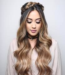 Explore Easy Summer Hairstyles Hair And