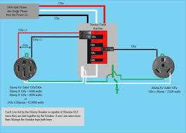 50 amp wiring diagram intended for 50 amp rv breaker wiring diagram 50 amp gfci breaker wiring diagram 50 amp wiring diagram intended for 50 amp rv breaker wiring diagram vivresavillem on tricksabout