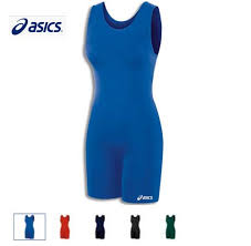 Asics Men S Solid Modified Singlet Size Chart Asics Womens Solid Modified Wrestling Singlet