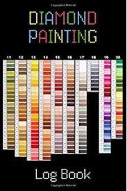 Dmc Color Chart For Diamond Painting Amazon Com Dmc Color Chart For Diamond Painting The