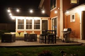 electrical power prior to designing your string light