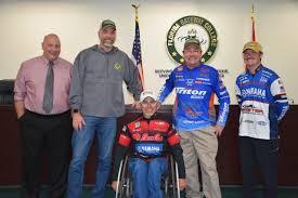 Florida Gateway College announces FGC <b>Bass Fishing Club</b> ...