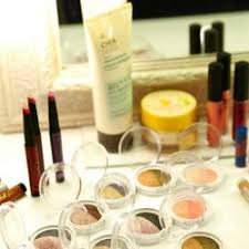 photo of the face melbourne victoria australia make up s image