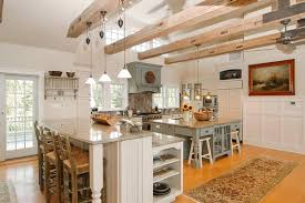 rustic country kitchen design. Delighful Design Country Kitchens Often Have Open Layouts With Traditional Cabinetry And  Decor One Might Think Of A Rural Farmhouse Design Rustic Warm Feel And Rustic Kitchen Design N