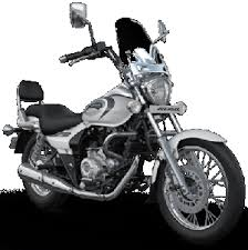 bajaj avenger motorcycles