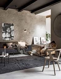 Warming Up Met Zachte Stoffen En Breisels Interior Ideas Styling