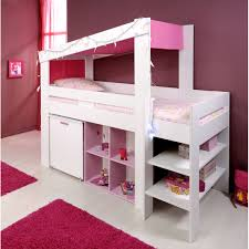 kids beds with storage for girls. Kids Beds \u0026 Bunk With Storage For Girls