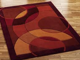 classic brown area rug sizes for modern living room decor the best and cozy your custom sized rugs large size ethnic â what under coffee