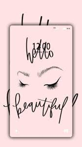 Cute girly wallpapers : Cute Quotes ...