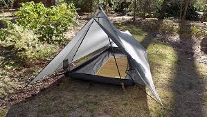 our most popular solo shelter