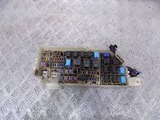 mazda mx 6 fuses & fuse boxes ebay mazda rx 8 wiring diagram at 2005 Mazda Rx8 Fuse Box