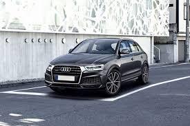 Audi Q3 Vs Audi Q5 Comparison Prices Specs Features