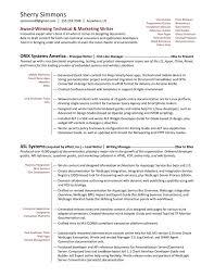 Technical Writer Resume Samples Technical Writer Resumes Resume Printable Entry Level 2743 Jreveal