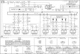 1999 miata radio wiring diagram 1999 wiring diagrams online