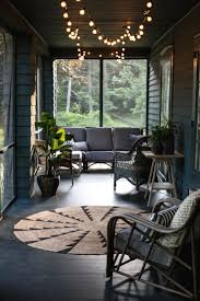 Before and After: A Summer Porch Rehab in Upstate New York