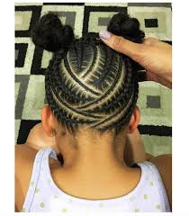 Braids For Little Black Girl Hair Style adorable by nisaraye munityblackhairinformation 2127 by wearticles.com