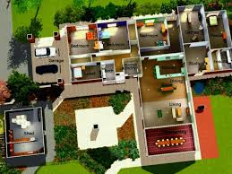 home marvelous coolhouseplans 26 simple decorating cool house plans for sims full size free mansion floor