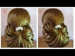 Tuto Coiffure Simple Belle Coiffure Facile à Faire Cheveux