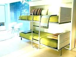 diy folding bed fold away bunk beds plans for with regard to the bedrooms scenic diy folding bed