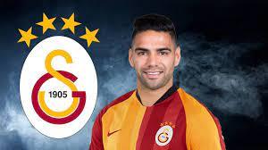 Radamel Falcao ○ Welcome to Galatasaray 2019 ○ Amazing Goals 🇨🇴 - YouTube