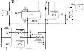 flow switch wiring diagram 26 wiring diagram images wiring lm1830 flow switch level sensors schematic circuit