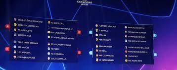 Hat der fc bayern pech, heißen die vorrundengegner in der champions league real madrid, fc arsenal oder as rom. Champions League Auslosung Machbare Gruppen Fur Die Deutschen Klubs Sport Tagesspiegel
