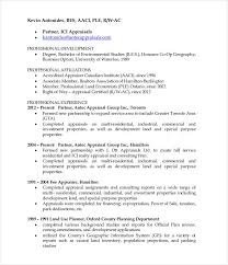 Best Corporate CV Format
