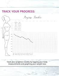 20 Veritable Fitness Measurements Chart