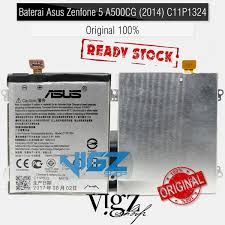 Jual Baterai Asus Zenfone 5 A500CG 2014 ...
