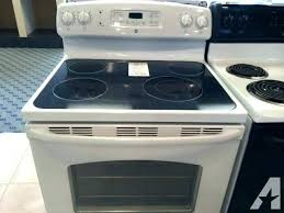 amazing kitchen stove the home makeover self cleaning electric range in glass top replacement ordinary cleaner