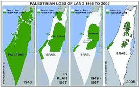 Αποτέλεσμα εικόνας για παλαιστινη ισραηλ