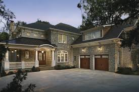 Designer Garage Doors Residential Unique Inspiration