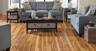 consider laminate and pergo for style and durability