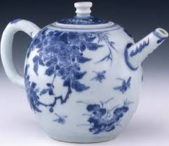 History Of Chinese Porcelain In America And Europe