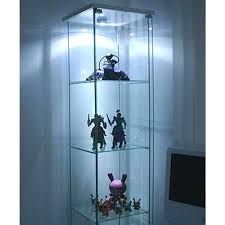 image display cabinet lighting fixtures. Beautiful Curio Cabinet Light Kitchen Lighting Ideas Display Case Small Glass With Lights . Image Fixtures