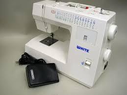 Crofton Sewing Machine