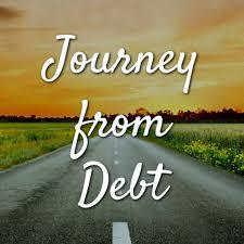 Journey From Debt – Begin Your Adventure to Debt-Free Living