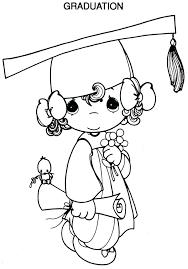Kindergarten Graduation Coloring Pages Kindergarten Graduation Coloring Pages Keralapscgov