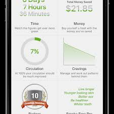 Best Quit Smoking App 3 Best Free Iphone Apps To Help You Quit Smoking