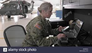 Flight Warrant Officer Uh 60 Helicopter Pilot Chief Warrant Officer 2 Lauren Gurney Enters