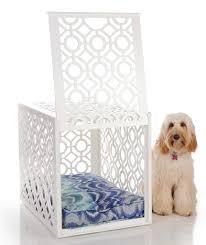 Designer Crates And Cages Designer Dog Crate Kaylenesample Co