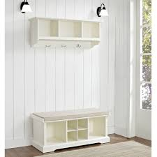 Coat And Shoe Rack Hallway Mudroom Entryway Shelf With Hooks Entrance Bench With Hooks Coat 86