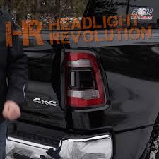 Ram Led Lights 2019 Ram 1500 Oem Led Tail Lights