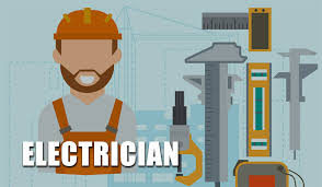 Construction Electrician Electrician Job Description Salary Requirements Construct Ed