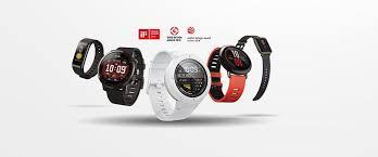 Экосистема Xiaomi: лучшие <b>умные часы Huami</b> под маркой Amazfit